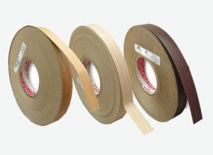 木口テープ