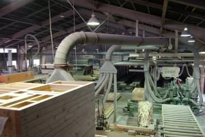 工場生産風景2